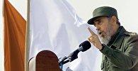 Кубанын мурдагы лидери Фидель Кастро