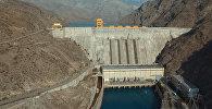 Курпсайская ГЭС — вторая ступень каскада Нижне-Нарынских гидроэлектростанций. Она расположена в 40 километрах от Токтогульской ГЭС в Ноокенском районе Джалал-Абадской области.