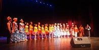Воспитанники Республиканского учебно-методического Центра эстетического воспитания Балажан в ежегодном Международном Делийском фестивале искусств
