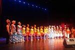 Балажан республикалык эстетикалык балдар борборунун тарбиялануучулары Делиде өткөн искусствонун эл аралык фестивалында