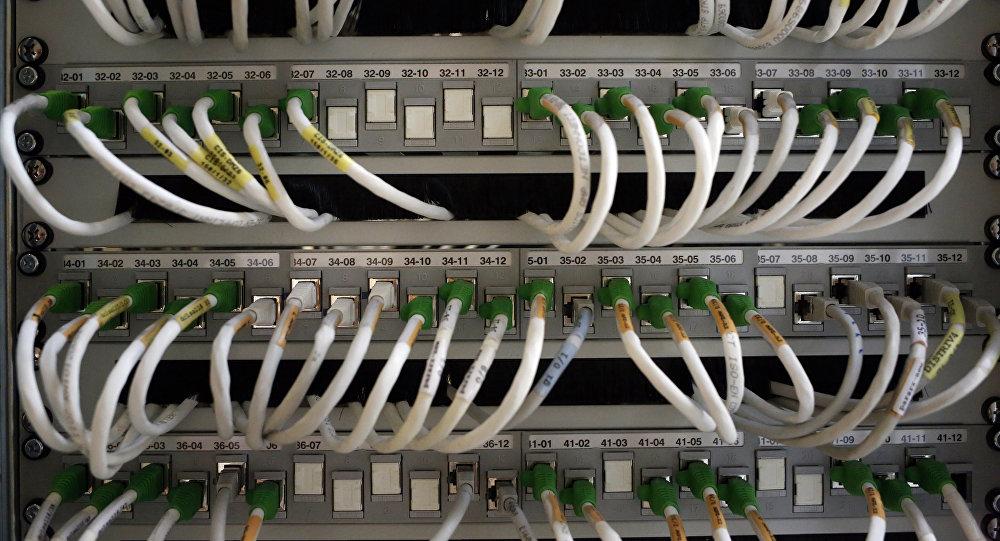 Интернет кабельдери