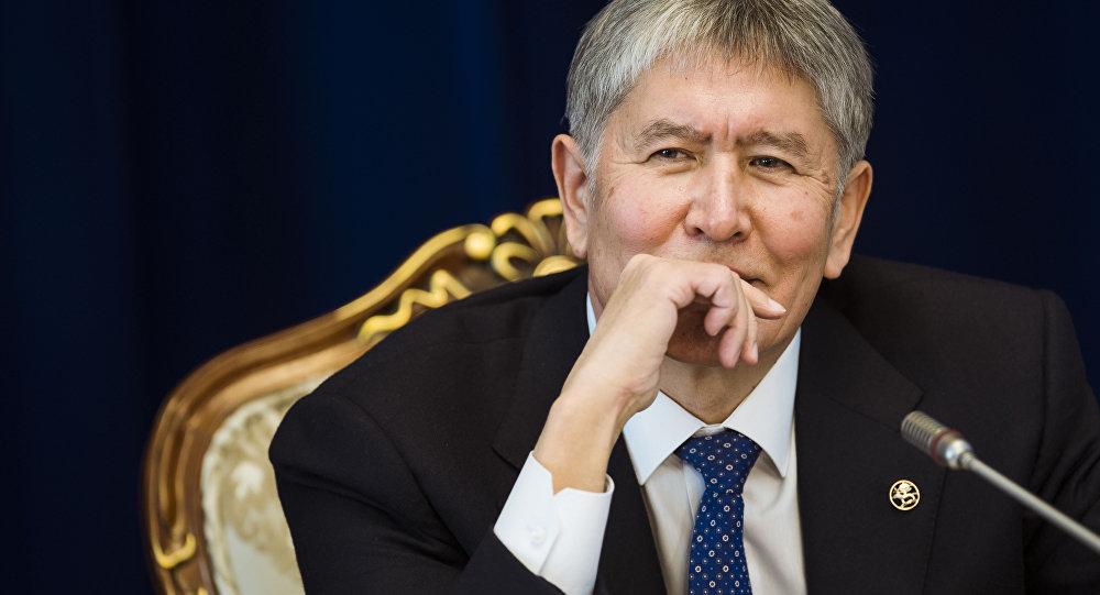 Атамбаев рассказал, как начал свой бизнес и разбогател