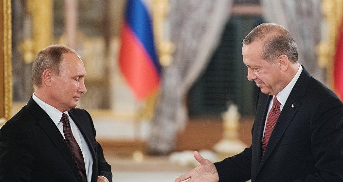 Угрозы, перспективы иприоритеты Российской Федерации вовнешней политике: Путин подписал внешнеполитическую концепцию