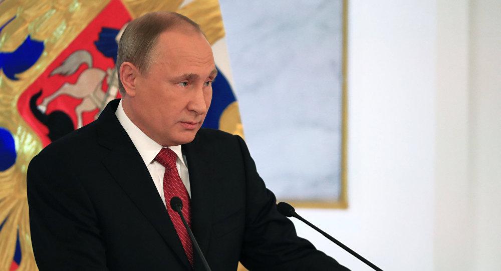 Теория внешней политики рассматривает РФ как «уравновешивающий фактор в интернациональных делах»