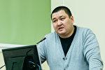 Эксперт Ассоциации приграничного сотрудничества Марат Шибутов