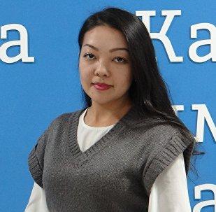 Билим берүү жана илим министрлигинин маалымат кызматынын өкүлү Айзура Чыкынова