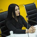 Пресс-конференция О программе кинофестиваля Кыргызстан — страна короткометражных фильмов