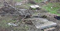 Бишкекжылуулуктармагы ишканасы борбордогу өзүнө тиешелүү, ачылып калган люктарды жаба баштады
