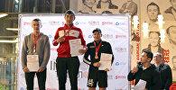 Кыргызстандык триатлеттер Indoor Triathlon World Class Open 2016 ачык чемпионатынан үч медаль менен кайтты