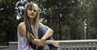 Преподаватель вокала в Школе трех искусств Алексея Кортнева в Москве Анастасия Багдасарова. Архивное фото