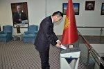 Түркиядагы кыргыздардын шайлоого катышуусу