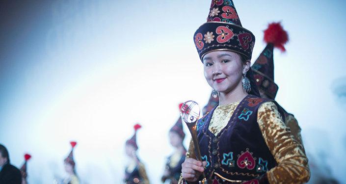 Праздничное открытие кинофестиваля «Кыргызстан— страна короткометражных фильмов»