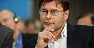 Генеральный директор российского Центра политической информации Алексей Мухин. Архивное фото