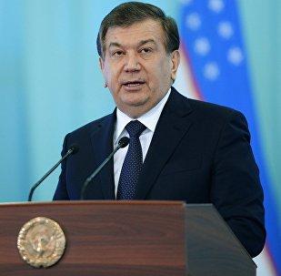 Ситуация после выборов президента в Республике Узбекистан