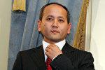 Экс-глава совета директоров БТА Банка Мухтар Аблязов