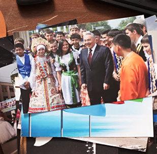 История суверенного Казахстана в трехминутном видео