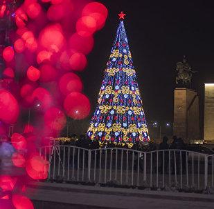 Как и где провести выходные в столице. Афиша с 16 по 18 декабря