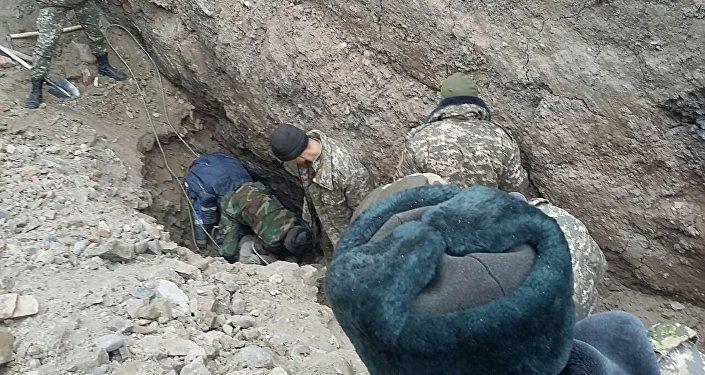 Наюге Казахстана случилось землетрясение магнитудой 5,0