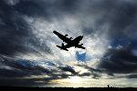 С-130 Hercules учагы. Архив