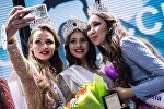 Финал конкурса Краса России 2016