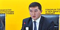 О борьбе со стихийной торговлей в Бишкеке рассказали городские власти
