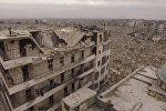 Руины вместо домов и безлюдные улицы – сирийский Алеппо после вывода боевиков