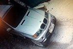 Угон внедорожника марки BMW Х5 в Бишкеке