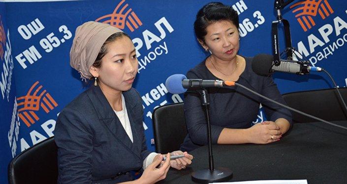 Sputnik Кыргызстан маалымат агенттиги жана радиосу МАРАЛ FM радиостанциясынын угармандары арасында жүргүзгөн сурамжылоосунун натыйжасында 2016-жылдын мыкты маалымат каражаты деп табылды.