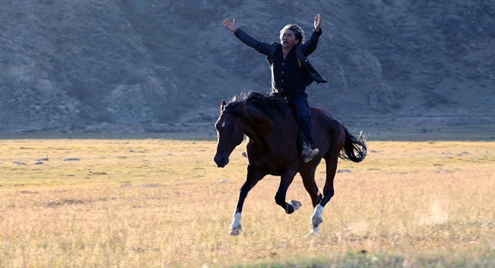 Кыргызский фильм «Кентавр» покажут в государствах  Бенилюкс