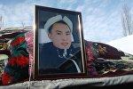 Жалал-Абад облусундагы Сузак районунда 20-декабрда болгон массалык мушташ учурунда каза тапкан бала