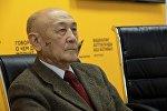Легендарлуу парламенттин төрагасы, мамлекеттик ишмер Медеткан Шеримкулов