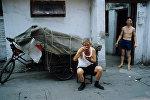 Шанхайдын жашоочулары. Архив