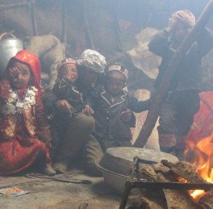 Памир кыргыздары. Архив