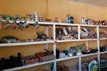 Ноокат районунун Кыргыз-Ата айыл өкмөтүндөгү магазиндер