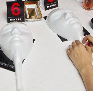 Ролевая игра Мафия. Архивное фото