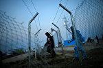 Мосулдан качкан жашоочулар качкындар лагеринде
