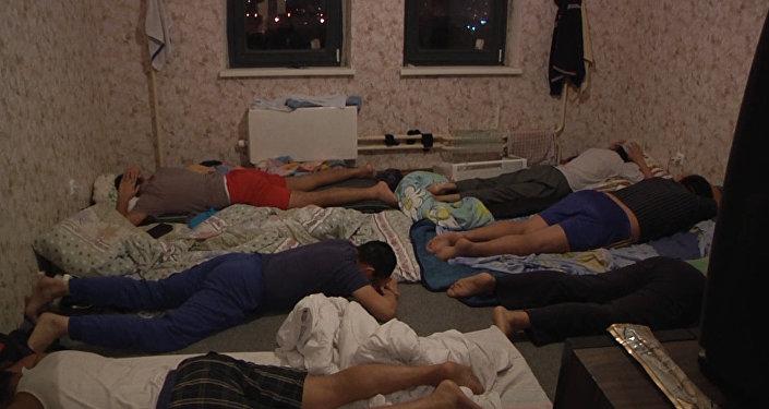 Булак: Москвада кармалган экстремисттик уюмдун 6 мүчөсү КР жараны болуп чыкты