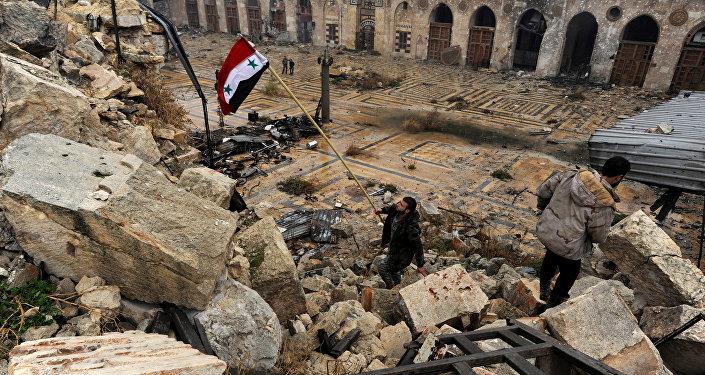 Российская Федерация, Турция иИран готовят замену Асада на«менее спорного кандидата»