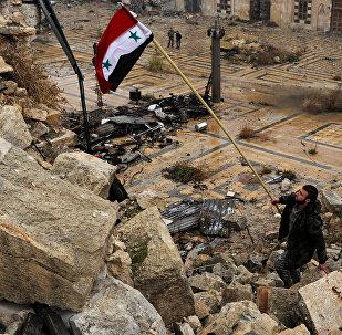 Алеппо. Сирия. Архив