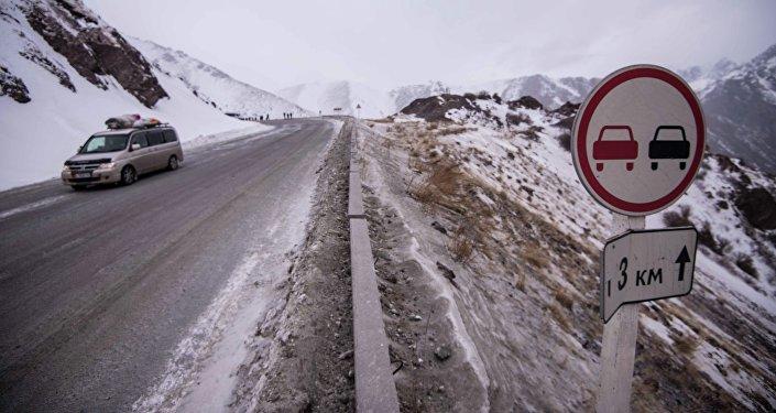 ВТаджикистане вДТП погибли шесть человек, возвращаясь спохорон