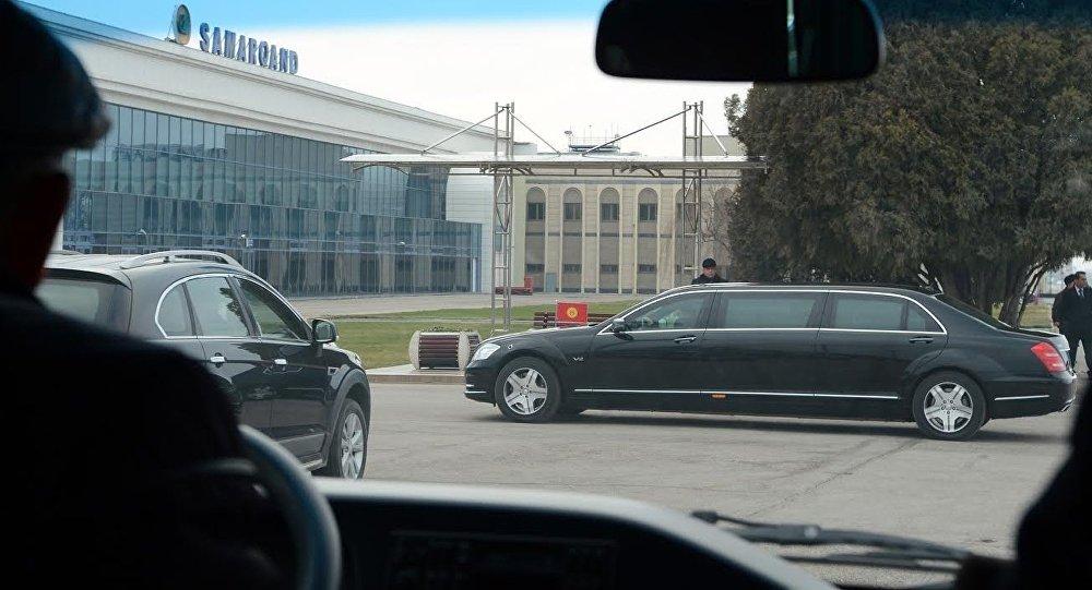 Руководителя стран ЕАЭС примут пограничный кодекс— Атамбаев посетит Петербург