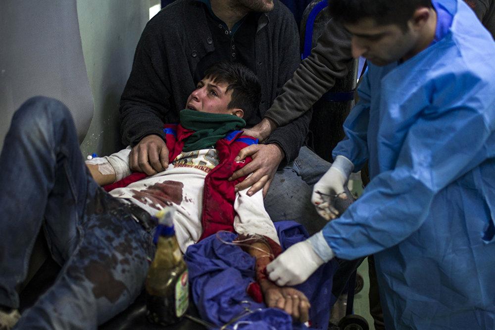 Ирактын Мосул шаарындагы жардыруучу заттар толтурулган эки унаа жарылып, ондогон адам каза тапты. Унаалардын бири балдар аянтчасынын, экинчиси мечиттин жанынан жарылды
