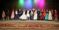 Премьерный спектакль русского детского театра Южное созвездие