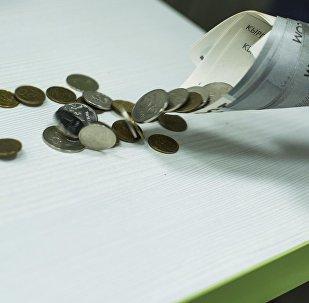 Итоги экономики года в Кыргызстане