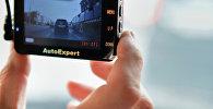 Продажа видеорегистраторов