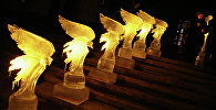 XXI торжественная церемония вручения Национальной кинематографической премии Ника