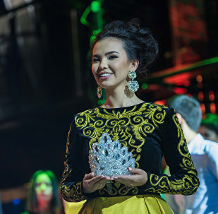 Красота по-кыргызски: о чем думают самые привлекательные девушки страны