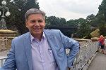 Председатель Национального делового клуба Сергей Пономарев. Архивное фото