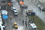 Түркиянын Измир шаарындагы жардыруунун кесепети