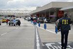 Флориданын Форт-Лодердейл аэропортунда атышуу болгон жердеги полиция кызматкери